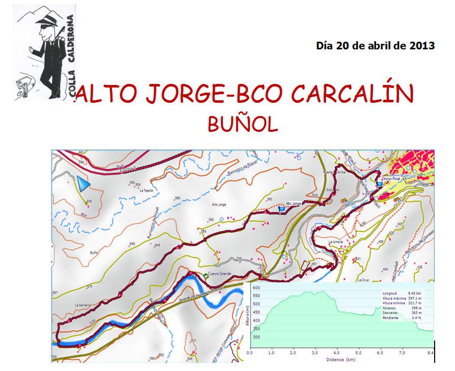Buñol.-Alto-Jorge-Bc.-Carcalín.-20-04-2013